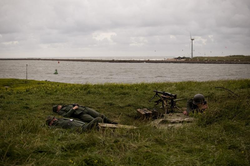 Kernwerk IJmuiden, 2010